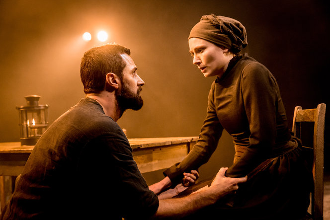 "different ways of revenge in the crucible by arthur miller Arthur miller drew parallels between this committee and the   theatres and other types of entertainment are banned  revenge "" the  crucible"" - act three abigail williams i want revenge against elizabeth."